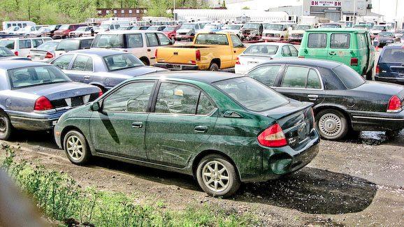 Car Auctions in Detroit Michigan - AutoAuctionDetroit com